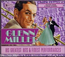 Readers Digest GLENN MILLER Greatest Finest Performances 3CD Classic 50s IN MOOD