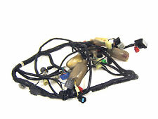 HONDA 2007 VFR800 VFR 800 MAIN ELECTRICAL WIRE WIRING HARNESS - 5,635 MILES!