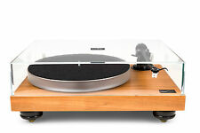 DestinY Audio LP10 - schlichter High End HiFi Plattenspieler - Turntable