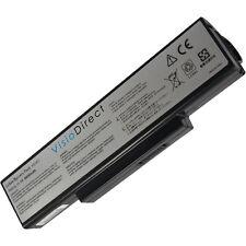 Batteria per portatile ASUS N71J 6600mAh 11.1V