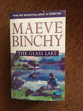 Bestseller : THE GLASS LAKE by Maeve Binchy