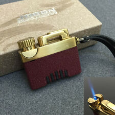 Jobon ZB350 Windproof Jet Flame Torch Lighter Butane Gas Cigarette Lighters
