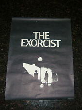 """THE EXORCIST SPECIAL ORIGINAL MOVIE POSTER, 1974, 18.5"""" x 24.5"""", C8 Very Fine"""