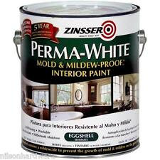 2 Gal Eggshell Zinsser Perma-White Mold & Mildew-Proof Interior Paint 2771