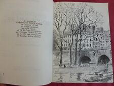 CHRONIQUE DOUCE AMERE Florence Littré illustrations de l'auteur