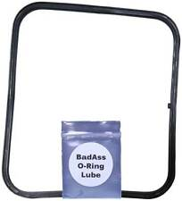 Hayward SPX1600S Super Pump Square Lid Gasket with Lube
