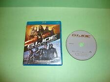 G.I. Joe: The Rise of Cobra  (Blu-ray Disc, 2010)