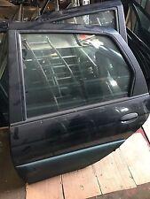 Renault Scenic RX4 Türe Hinten links Tür Komplett