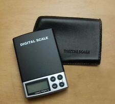 DIGITAL POCKET WEIGHING SCALE high precise 0.1g Jewellery/Jewelry Gold