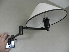 wall light lamp hansen metalarte new york Architect articulating design