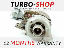 Peugeot 207/307/407, Volvo 1.6 HDI 150-170 HP Turbocharger 753420 *Billet Wheel*