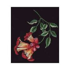 OESD Embroidery Machine Designs CD NEEDLE PAINTED FLORALS