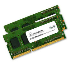 Certified for Apple 16GB 2x8GB DDR3-1600 Sodimm Ram Memory MD389LL/A