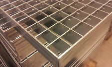 Industrie Gitterrost 1000x600x30/30 Tragstab 30/2 mm