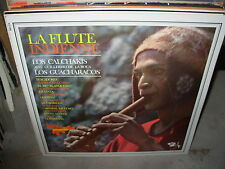 LOS CALCHAKIS la flute indienne ( world music )