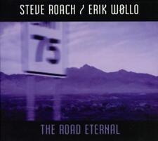 Steve Roach - Road Eternal