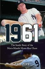 1961*: The Inside Story of the Maris-Mantle Home Run Chase Rough Cut)