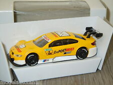 Bmw M3 DTM 2012 van Free Wheel 1:64 in Box *5569