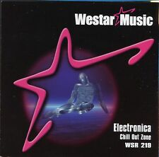 Westar Music Library WSR 219 / Electronica - Chill Out Zone - Nick Tidy - MINT