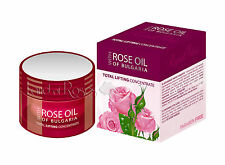 ROSE OIL OF BULGARIA TOTAL LIFTING CONCENTRATE WITH BULGARIAN ROSE OIL