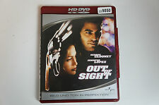 Out of Sight HD DVD George Cloones Jennifer Lopez gebraucht