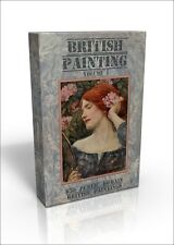 British Painting vol.1 - 650 out of copyright images on DVD inc. Pre-Raphaelites