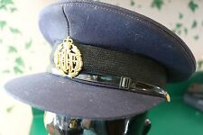 Vintage WW2 A2 RAAF ROYAL AUSTRALIAN AIRFORCE HAT SZ 6 3/4