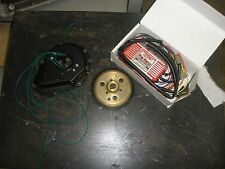 YAMAHA MSD IGNITION W/ TOTAL LOSS FLYWHEEL RIVA RACING