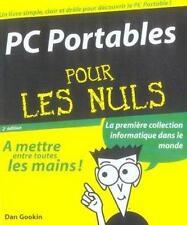 PC portables Gookin  Dan Occasion Livre