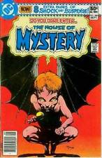 House of Mystery # 284 (Keith Giffen) (USA, 1980)