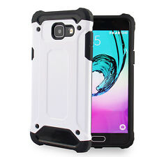 Shockproof Bumper Armor Luxury Case Cover For Samsung Galaxy Models