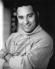 RUSSELL PETERS SIGNED 8X10 PHOTO EXACT PROOF COA AUTOGRAPHED COMEDIAN