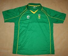 South Africa Cricket Jersey Shirt Adult XL