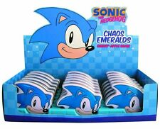 Sonic the Hedgehog Chaos Emerald Sours