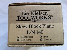 Collectibles, Tools, Carpentry, Woodworking, Planes, Lie-Nielsen