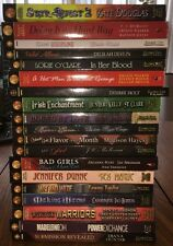 ELLORA'S CAVE LOT of 19 ~ Paranormal ~ Taboo ~ Erotica ~ Contemporary ~ bdsm
