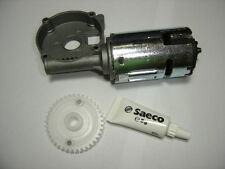 Motore macinino caffè SAECO +ingranaggio e grasso per Rondo e S-Class - sirius -