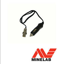 Minelab - Car Charger GPX - Metal / Gold Detecting