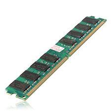2GB RAM Memory DDR2 PC2-5300 / U667MHZ DIMM memory 240-pin PC memory T1