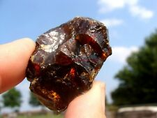 Natural AMBER 1000 CARAT Lots - Orange, Gold, Black, & Amber Colors - Rough Rock