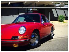 Porsche: 911 6402 Paint