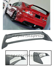 For-06-11-Honda-Civic-Sedan-Mugen-RR-ABS-Plastic-Rear-Trunk-Wing-Spoiler-F