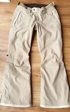 "Great Looking 'The North Face' Ladies Snow Pants. Size XS. W28"", L29"" (RECCO)"