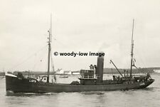 rp01947 - Trawler - William Gale LO79 - photo 6x4