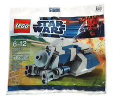 LEGO Star Wars Clone Wars - MTT 30059 - New & Sealed