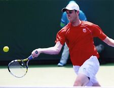 SAM QUERREY USA TENNIS  8X10 SPORTS PHOTO (Y)