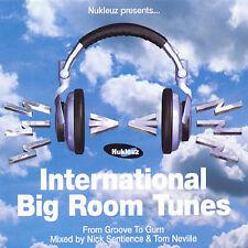 Nukleuz Presentz: International Big Room Tunes by Various Artists (REF BOX 19)