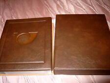Ersttags - Sammelblätter Schweiz 1996 1/96 bis 34/96 Album + Schuber KI22150