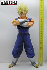 BANPRESTO BIG FIGURINE DRAGON BALL Z MASTER STAR PIECE SUPER SAIYAN - VEGETTO