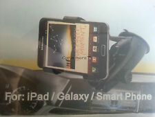 CHOYO Shock Proof Car Mount Clip Bracket Mobile Holder Samsung Galaxy Tab